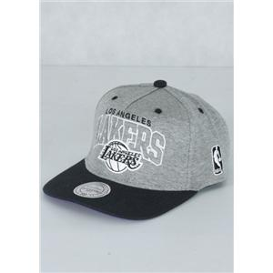 Mitchell & Ness Pullthru Snap Los Angeles Lakers
